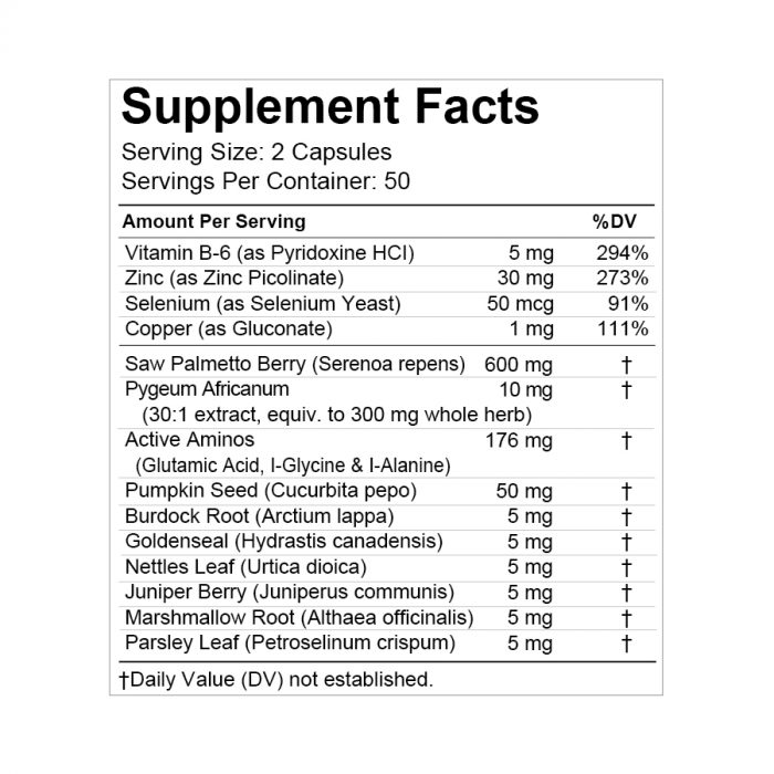 supplement support
